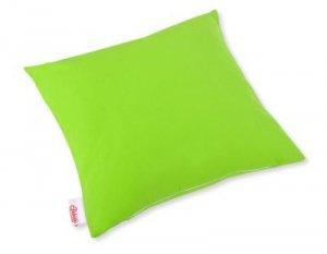 Poszewka na poduszkę - jasny zielony