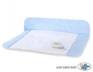 Przewijak miękki- Osiołek Lucek niebieski