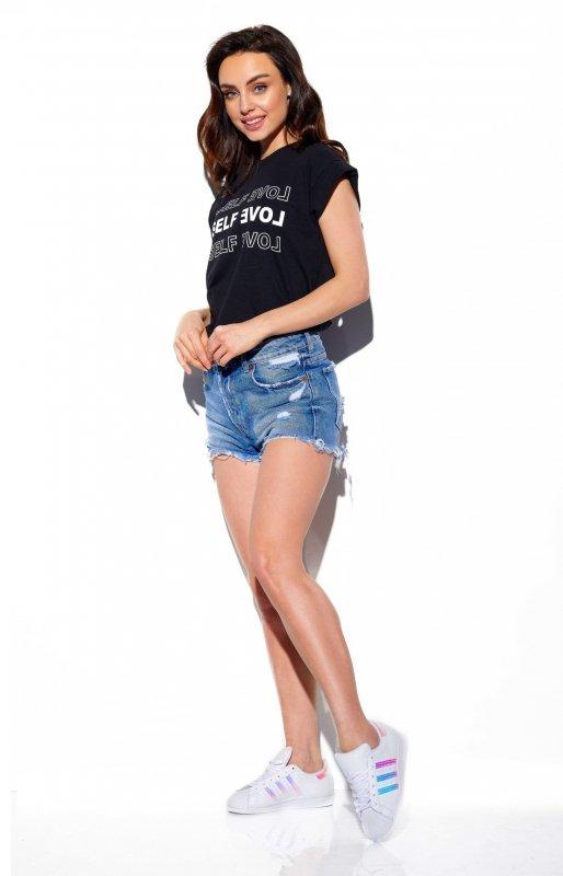 T-shirt Self love LG525
