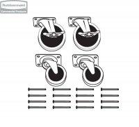 Zestaw kółek zamiennych do CaterMax ™ 9408