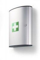 Apteczka DURABLE First Aid Box L bez wypozażenia