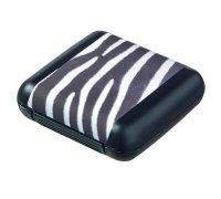 Pojemnik POCKET XS zebra