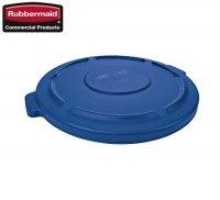 Pokrywa BRUTE® Blue okrągła do kontenera 2620-00