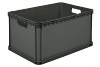 Pojemnik ROBUSTO-BOX 64L grafitowy