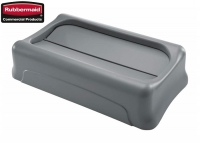 Pokrywa do koszy Slim Jim® Swing Lid Grey