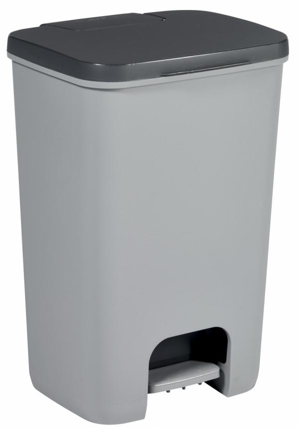 Kosz na śmieci Essentials 40 litrów