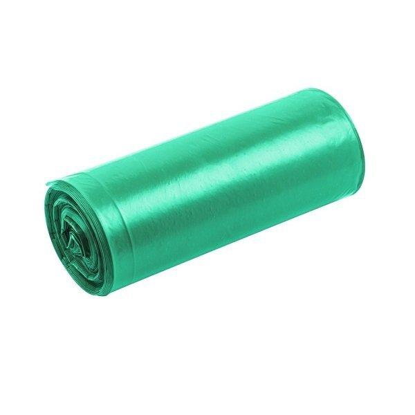 Worki na śmieci 60L LD (50szt) 6 kolorów