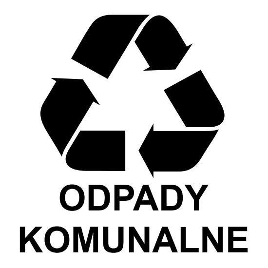 Znalezione obrazy dla zapytania odpady komunalne