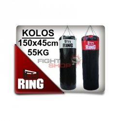 Worek bokserski 180 x 45 Ring