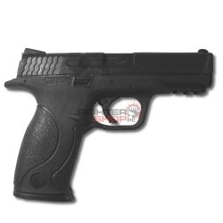 Pistolet gumowy SMITH & WESSON M&P 40 Bushi