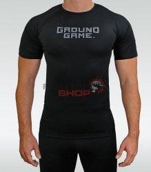 Rashguard męski ATHLETIC SHADOW Ground Game