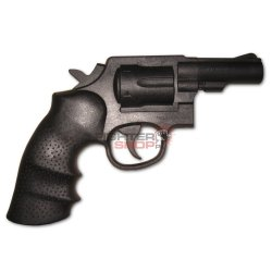 Pistolet gumowy SMITH & WESSON 10 Bushi