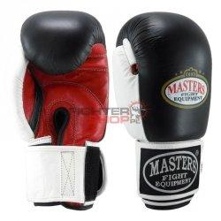 Rękawice bokserskie RBT-50 Masters