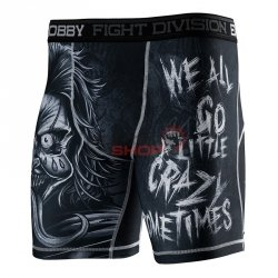 Spodenki Vale Tudo MMA PSYCHO CLOWN  Extreme Hobby