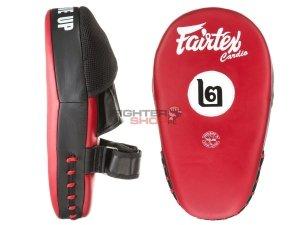 Łapy FMV12 HYBRID CARDIO Fairtex