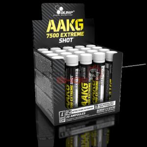AAKG 7500 Extreme Shot Olimp Labs