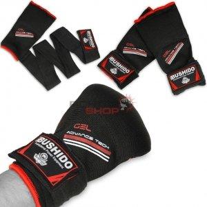 Rękawiczki pod rękawice żelowe ARK-100017A Bushido
