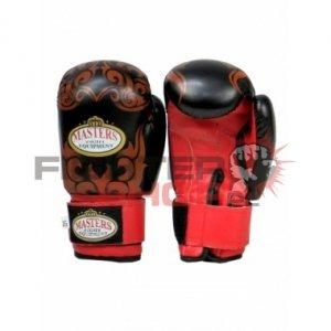 Rękawice bokserskie RPU-2K Masters