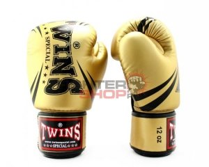 Rękawice bokserskie FBGVS3-TW6 Twins