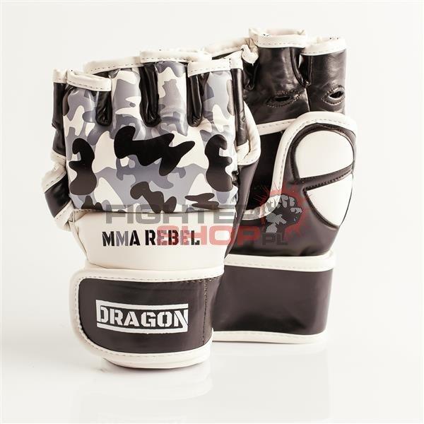 Rękawice do MMA REBEL Dragon