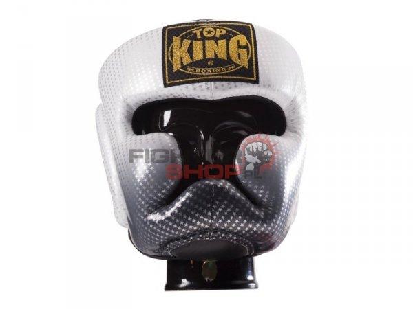 Kask treningowy TKHGSS-01SV SUPER STAR Top King