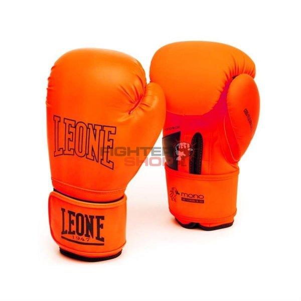 Rękawice bokserskie MONO Leone