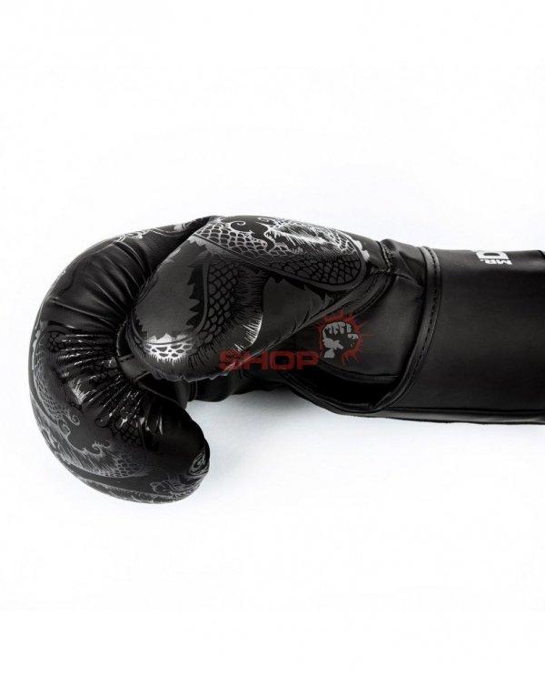 Rękawice bokserskie LEGEND MR. DRAGON