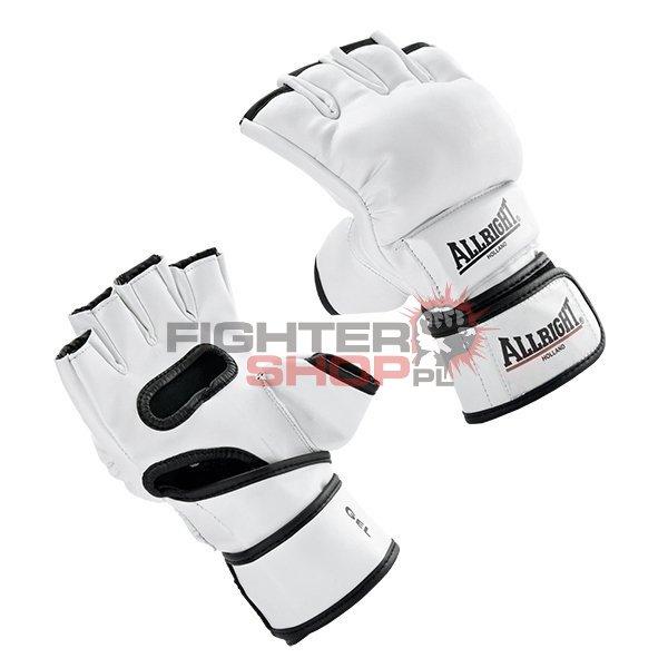 Rękawice do MMA PU Allright