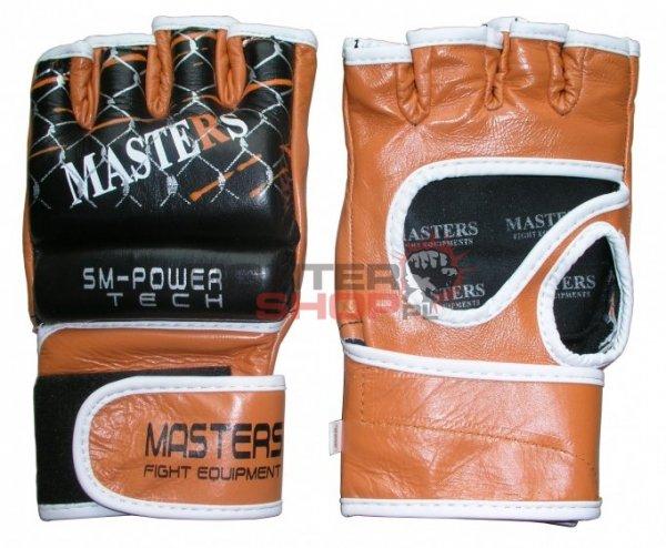 Rękawice do MMA GFT-4000 MASTERS