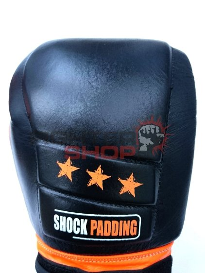 Rękawice bokserskie V-BOXE RBT-14 Masters