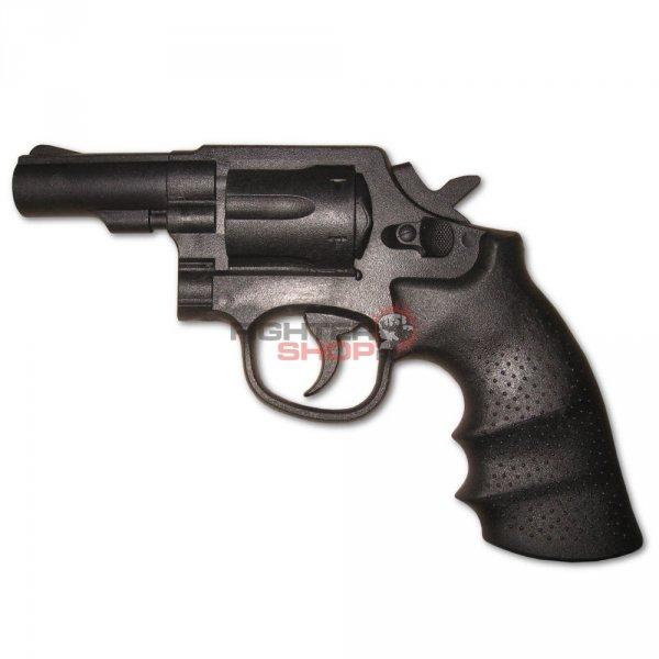 Pistolet gumowy SMITH & WESSON 10 Bushi