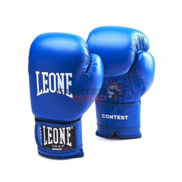 Rękawice bokserskie CONTEST Leone