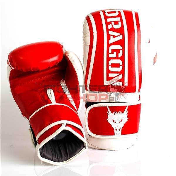 Rękawice bokserskie ROCKY Dragon