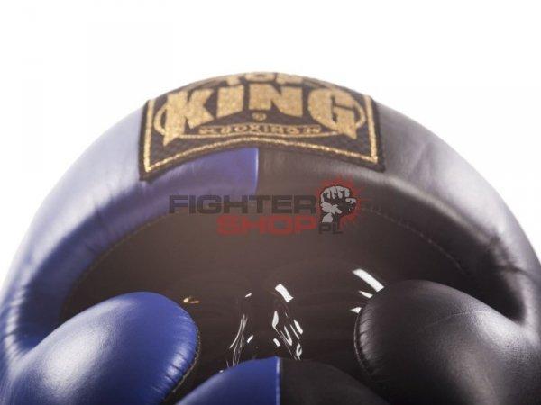 Kask treningowy TKHGEC-LV EXTRA COVERAGE Top King