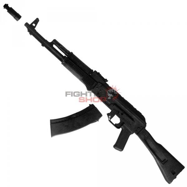 Karabin gumowy AK-103 Bushi