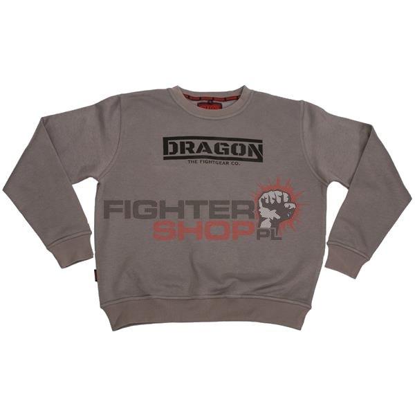 Bluza DR-1011B Dragon