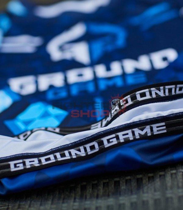 Rashguard męski SKYLINE Ground Game