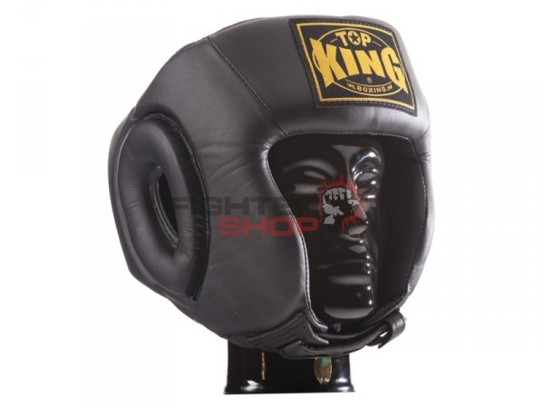 Kask turniejowy TKHGOC(SL) OPEN CHIN COMPETITION Top King