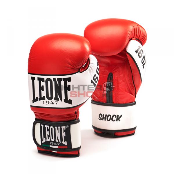 Rękawice bokserskie SHOCK Leone