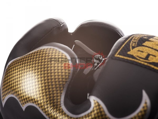 Kask treningowy TKHGEM-01GD EMPOWER CREATIVITY Top King