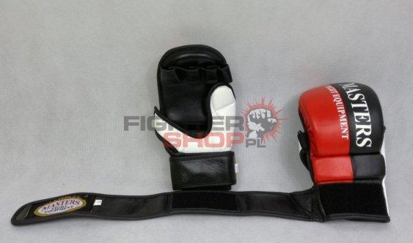 Rękawice do MMA GFS-10 Masters