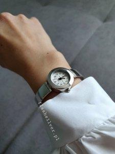Zegarek ze srebra kod 801