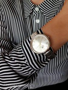 Zegarek ze srebra kod 871