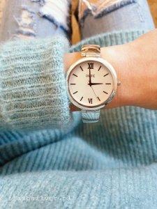 Zegarek ze srebra kod P02 PREMIUM