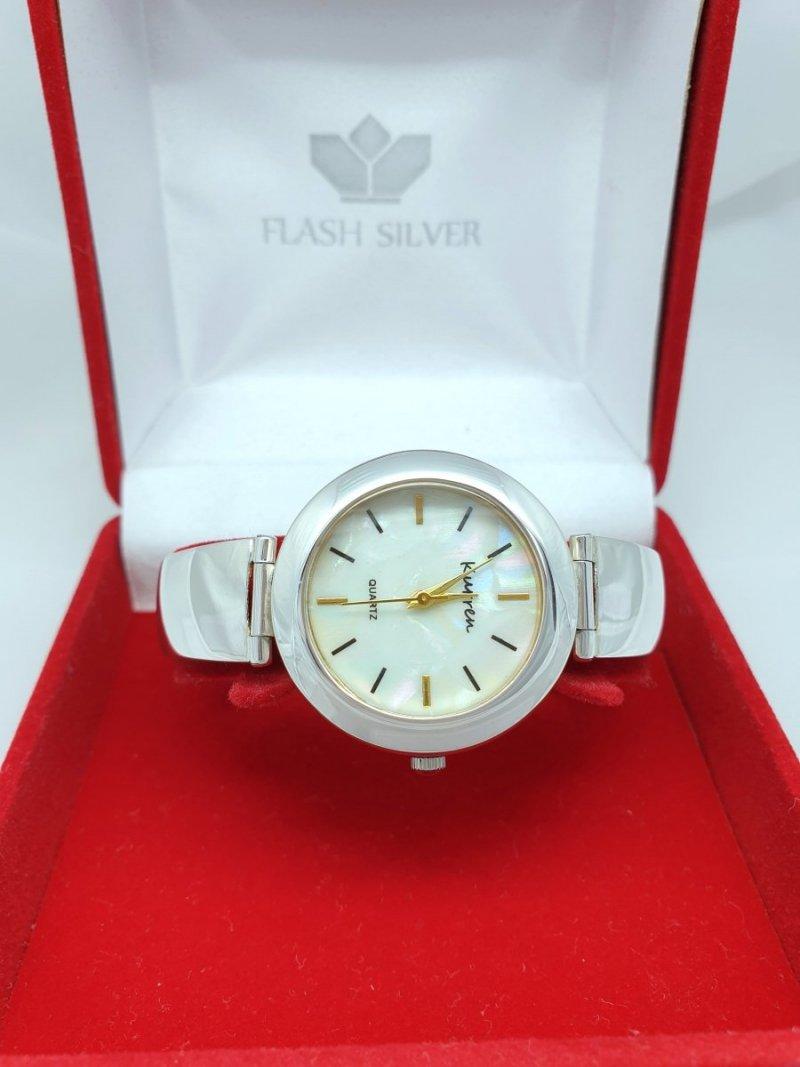 Zegarek ze srebra kod 854