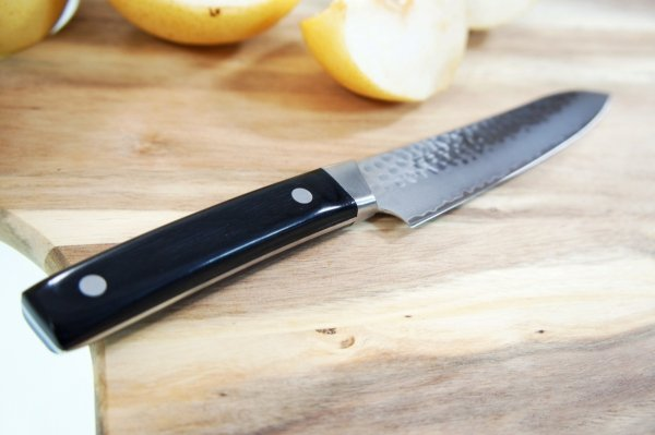 Nóż uniwersalny 14cm Nagomi Kuro