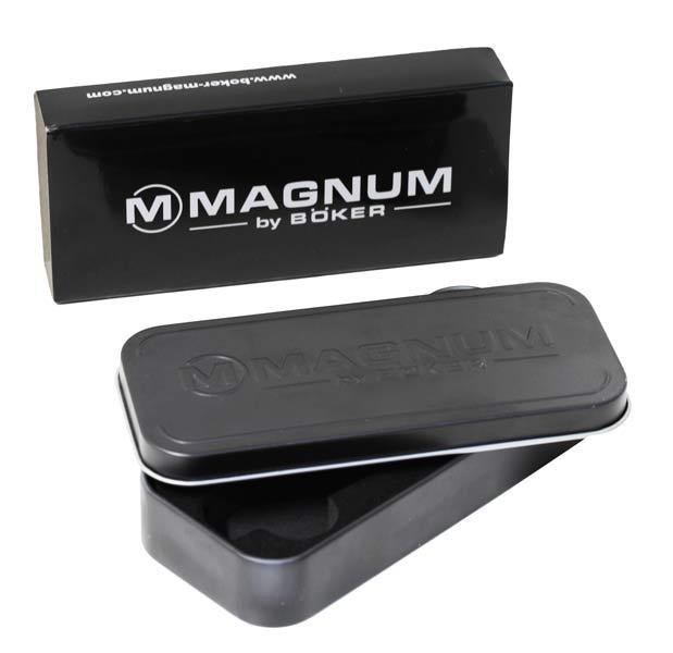 Nóż Magnum SWAT Transformer