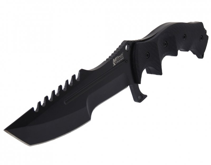 Nóż Master Cutlery Huntsman Knive Nóż Łowcy (MX-8054)