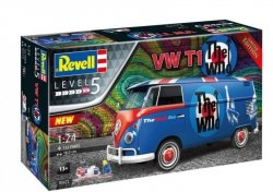 Zestaw upominkowy VW T1 THE WHO