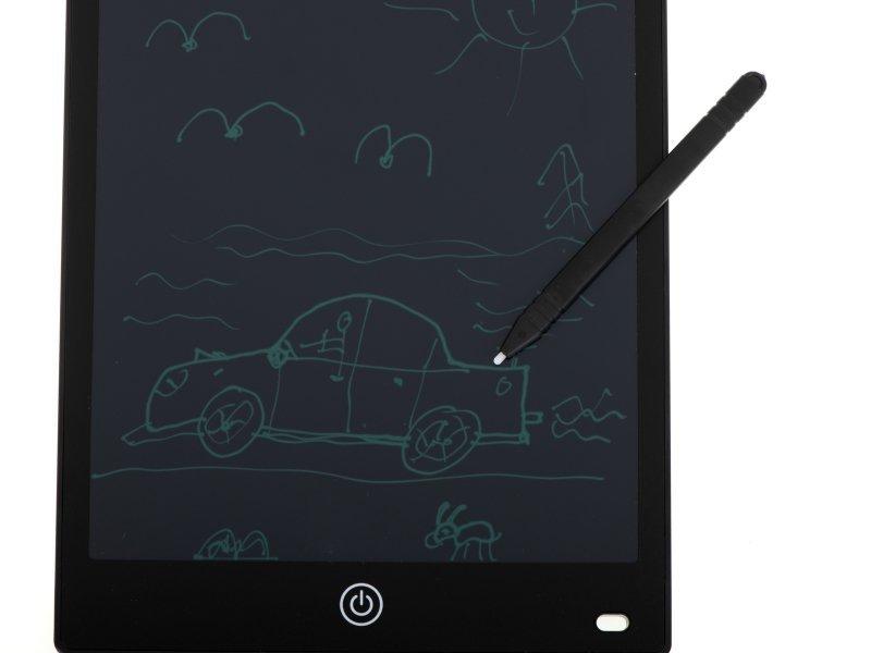 Tablet graficzny do rysowania znikopis rysik 12''